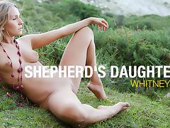 WHITNEY C. - Shepherd's Daughter