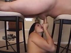 cock milking