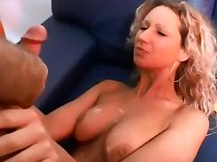 Amateur facial 33