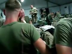 Soldier Deepthroat Banana porn tube video