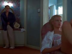 Charlize Theron fucks James Spader