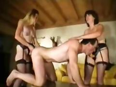 French, Amateur, French, Lady, French Anal