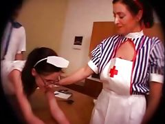 HOTTIE NURSE