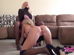 Boss, Big Tits, Blonde, Boobs, Boss, Cunt