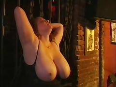 BBW, BBW, BDSM, Nipples