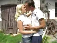 bi outside porn tube video
