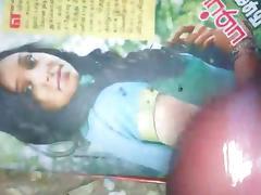 lakshmi menon tribute tube porn video