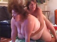 BBW &SSBBW DOGGYSYTLE COMPILATION #5