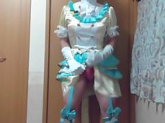 Japan cosplay cross dresse41 tube porn video