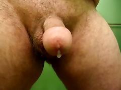 Thick Dick Cum-Shot