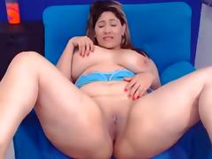 Latina, BBW, Big Tits, Boobs, Chubby, Chunky
