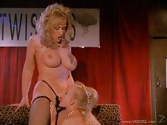 Cougar, Big Tits, Boobs, Cougar, Fingering, Lesbian