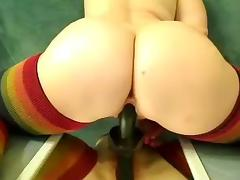 Webcams 2015 - The Legendary AmberCutie 4: Rainbow Rider
