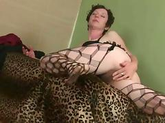 Classy matures Anna and Artemisia finger sessions