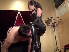 BDSM, Asian, BDSM, Compilation, Femdom, Latex
