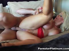 Alura Jenson in Hot Fuck Hot Night