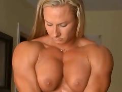 Milinda flex nude tube porn video