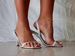 Boots, Boots, Feet, Heels, Mature, MILF