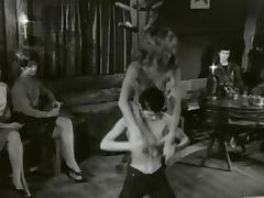 Cruel Dancing