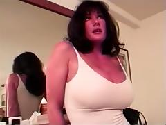 Cougar, Anal, Assfucking, Big Tits, Boobs, Cougar