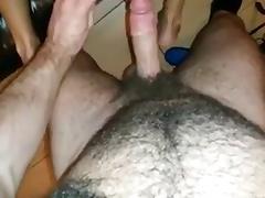 friend's wife anal