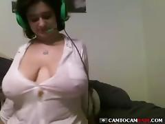 Taboo, Arab, BBW, Big Tits, Boobs, Chubby