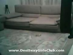 Desi Indian Horny Girlfriend Fucked By Boyfriend In Drawing Room