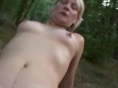 I just Banged your Granny in the Forest #3 (POV) tube porn video