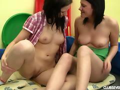 Bedroom, Amateur, Bedroom, Horny, Lesbian, Naughty