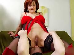 Rus Bossy Mom 02