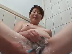 Granny BBW, Asian, BBW, Bukkake, Chubby, Chunky