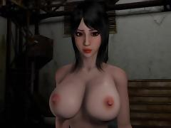 3D videos. Don't miss a chance to see the incredible world of 3D porn activity