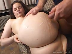 Allure, Allure, Banging, Blowjob, Brunette, Couple