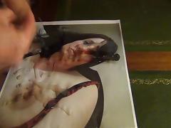Cum tribute compilation vol 16 porn tube video