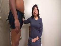 BBW, Asian, BBW, Granny, Mature, Old