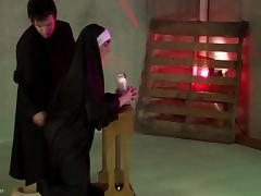 Wasteland Video: The Balls of St. Mary's