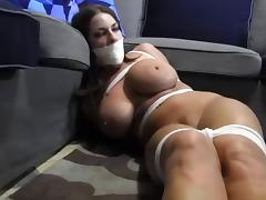 Bondage, BDSM, Bondage, Bound, Nude, Tied Up