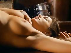 Gabriella Hall - The Exotic Time Machine porn tube video