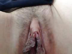 Labia, Blonde, Mature, Old, Pussy, Older