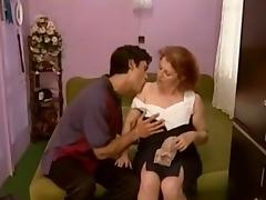 Granny and guy - 8