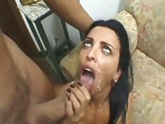 Brazil, Anal, Brazil