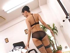 Mom and Boy, Anal, Asian, Ass, Ass Licking, Assfucking