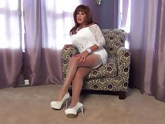 Blushing Bride tube porn video
