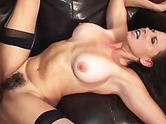 MILF, Big Tits, Boobs, Brunette, Hairy, Hardcore