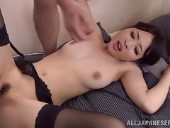 Mom and Boy, Asian, Babe, Cum, Fucking, Hardcore
