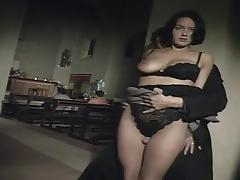 vintage intercrural sex (highcut panty) porn tube video