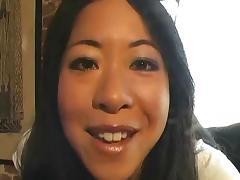 Asian Lesbian, Asian, Blonde, Interracial, Lesbian, Asian Lesbian