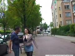 Czech, Amateur, Blowjob, Couple, Fingering, Hardcore