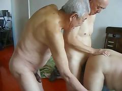 free Old Man porn tube