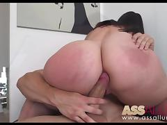 Big Cock, Ass, BBW, Big Ass, Big Cock, Blowjob